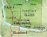 Retire to Vancouver Washington