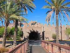 Retire  to Tucson