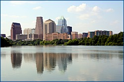 Retire to Austin Texas,