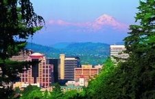 Retire to portland, Oregon