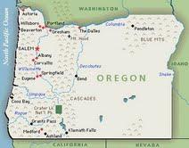Retire to Oregon