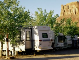 rv retirement parks