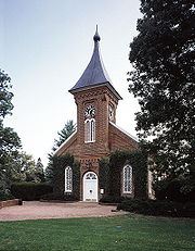 virginia-lexington-lee-chapel