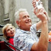 what to do after retiring